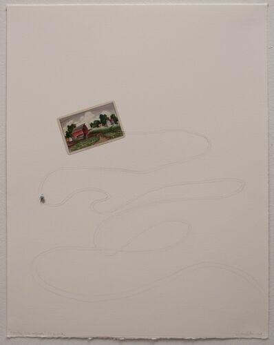 Liliana Porter, 'To go back', 2014