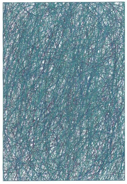Adam Fowler, 'Untitled (Transparency of Volume C)', 2018