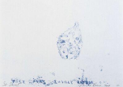 Tracey Emin, 'So Sweet', 2011