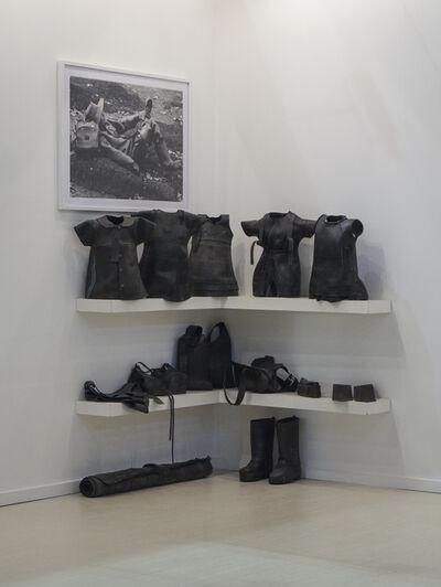 Srinivasa Prasad, 'Shop', 2014