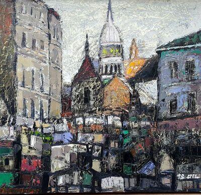 Min Tae Il (민태일), 'Paris Impression', 1995