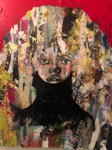 Kahrin Bennett, 'Grace', 2019