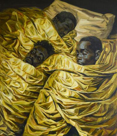 Tewodros Hagos, 'Journey (1)', 2020