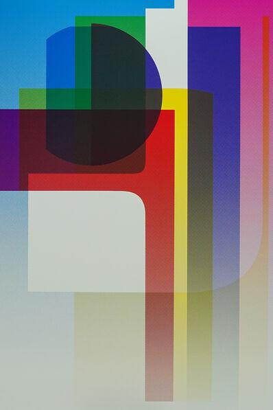 Felipe Pantone, 'Subtractive System', 2019