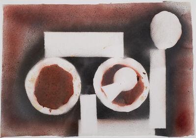 David Smith (1906-1965), 'Untitled (Spray)', 1962