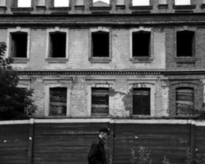 Matthew Webb, 'Reconstruction opportunities (Kyiv, Ukraine)', 2011