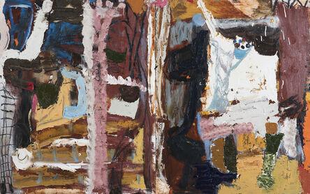 James Drinkwater, 'Night fell on Rungli Rungliot', 2016