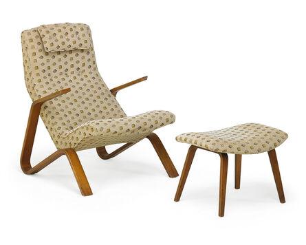 Eero Saarinen, 'Eero Saarinen For Knoll Associates Chair', 1950s/1960s