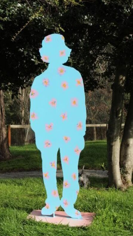 JENNY REDDIN, 'The Gardener', 2021