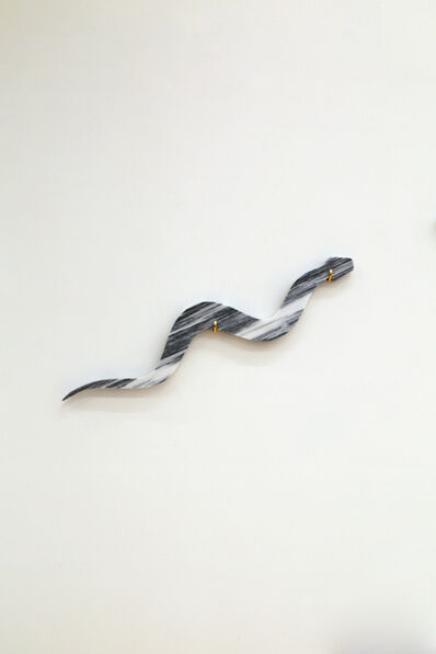 Evi Kalogiropoulou, 'Snake Goddess,Vol 3', 2020