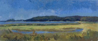 Nelson White, 'Mashomack Point', 2013