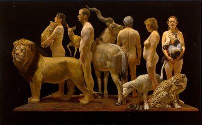 Patricia Traub, 'The Caregivers', 2004-2006