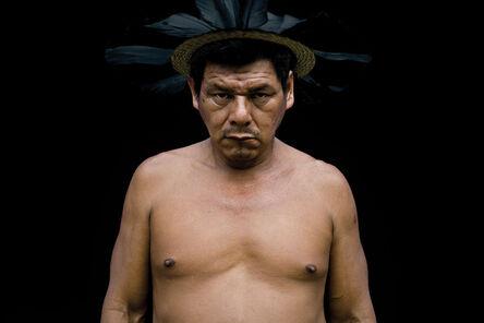 Antonio Briceño, 'Odosha'