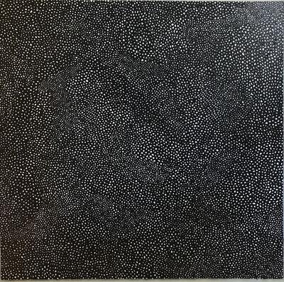 Yayoi Kusama, 'Infinity-Nets (NSFY)', 2014