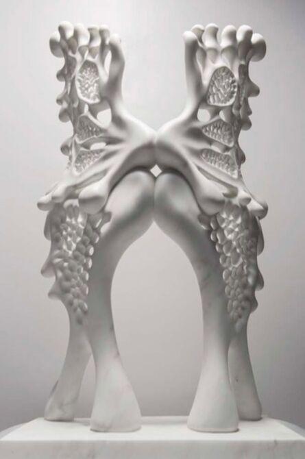 Szymon Oltarzewski, 'Motyl', 2013