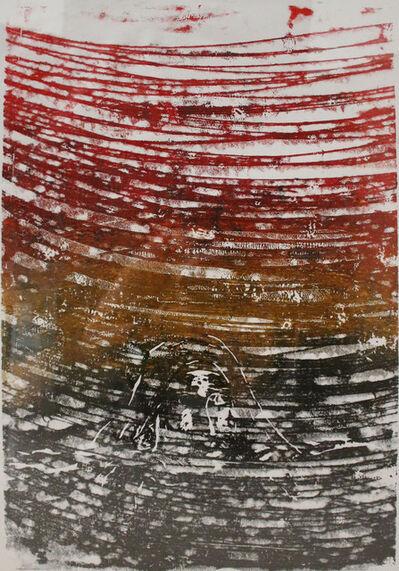 Bashar Alhroub, 'Untitled (4)', 2005