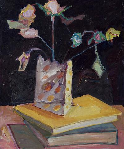 Katherine Boucher Beug, 'On Books', 2019