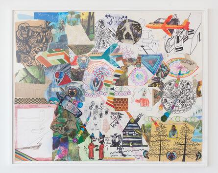 Joe Roberts, 'Untitled #6', 2010