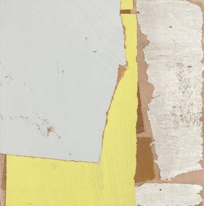 Aimée Farnet Siegel, 'The Space Outside Yellow', 2019