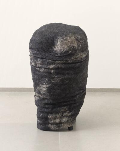 Ayala Serfaty, 'Thor, Stool', 2014