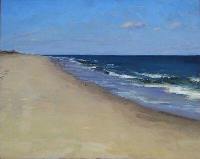Melissa Franklin Sanchez, 'Ocean Beach', 2013