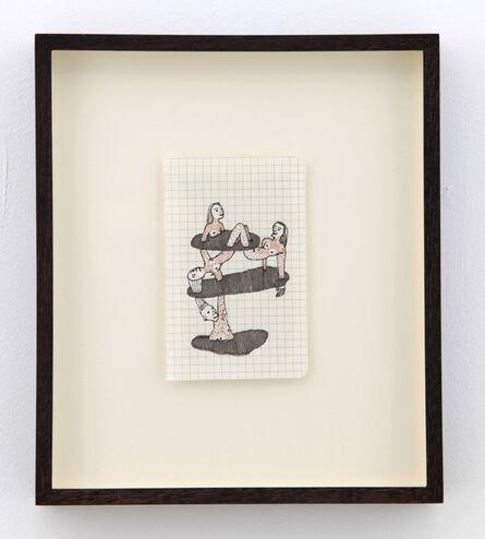 Marlene Steyn, 'Under Water Friends', 2014