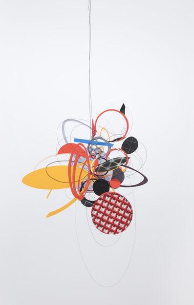 Rafael Domenech, 'Untitled (protocol to reuse parts)', 2017