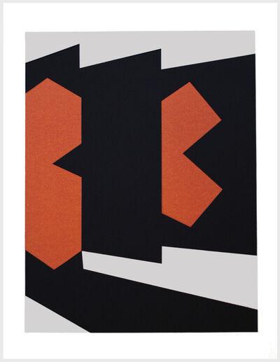 Ernst Caramelle, 'Ohne Titel (Untitled)', 2011