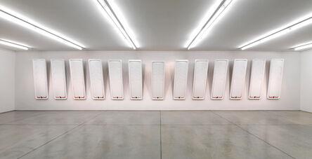 Kara Tanaka, 'A Sad Bit of Fruit, Pickled in the Vinegar of Grief', 2010