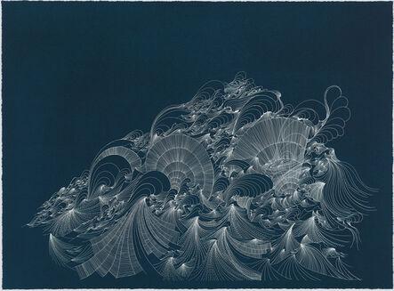 Sandra Cinto, 'Open Sea', 2016