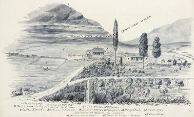 Major John Chard, 'Major John Chard's account of the Defence of Rorke's Drift', 1879