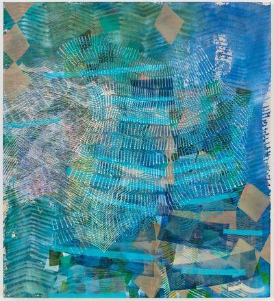 Alyse Rosner, 'Cadence ', 2019