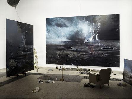 Jia Aili, '未命名 Untitled ', 2016