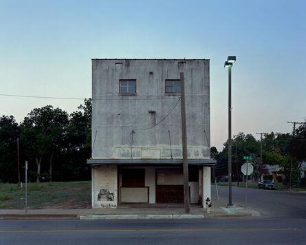 Alec Soth, 'Elm Street Theater, Waco, Texas', 2006