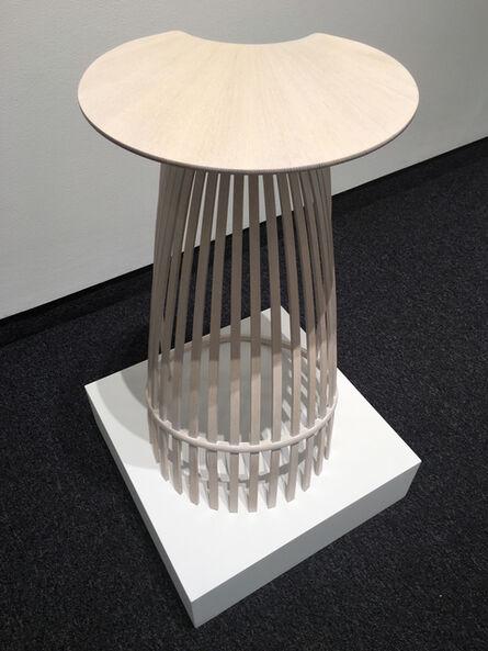 Yuri Kobayashi, 'Sui', 2016