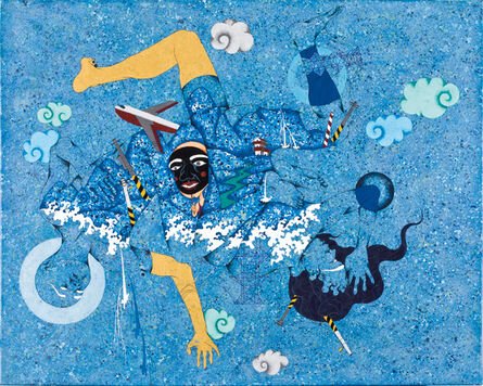 Chien-Chiang Hua, 'Disappear Gemini', 2012