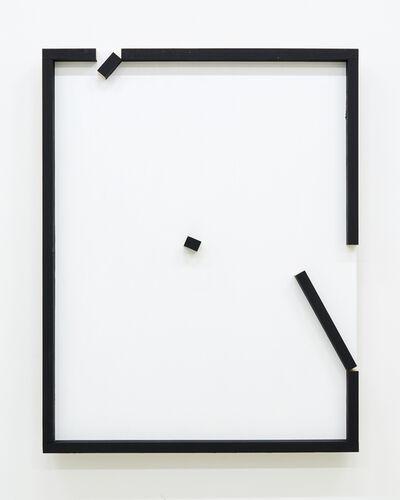 Kishio Suga, 'Element inside Space', 2018