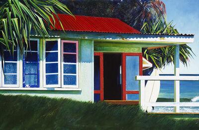 Susan Schmidt, 'Surf Shack', 2013