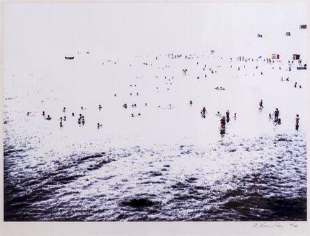 Richard Hamilton, 'Bathers (b) (Lullin 74)', 1969