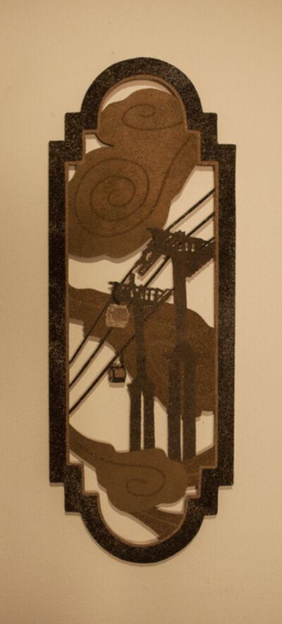 Liat Livni, ' Windows of Modernity 4', 2012
