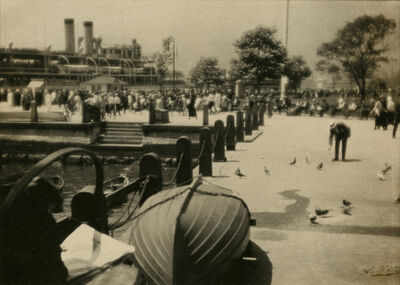 Ira Martin, 'Sailing of the Mandalay', 1925-1930