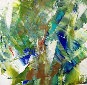 Jean Gabriel Lambert, 'Horizon'