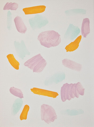 Bruno Peinado, 'Sans Titre, Where the Heart is...', 2016