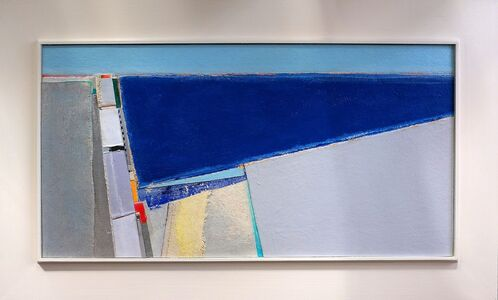 Eugene Healy, 'Middle Beach', 2017