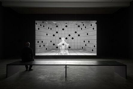 David Noonan, 'A Dark and Quiet Place', 2017