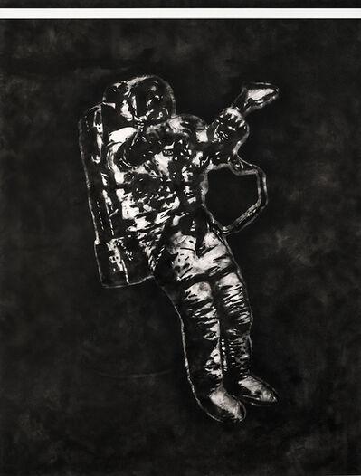 Sabino Guisu, 'Astronaut', c.a. early 21st century