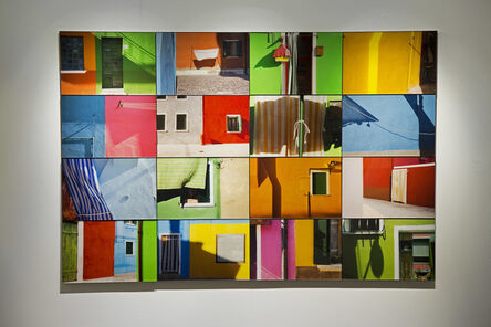 Tim Parchikov, 'Color Matrix', 2013