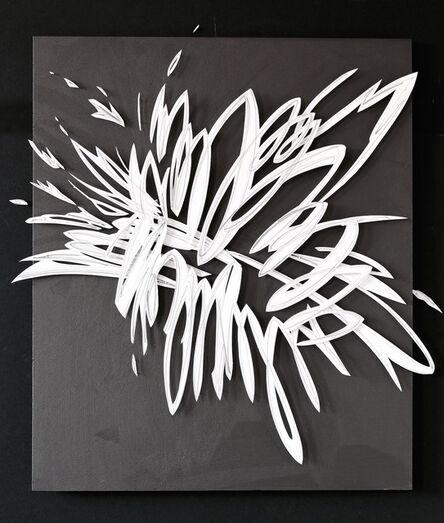 Andreas Kocks, 'As It Is (#1514D)', 2015