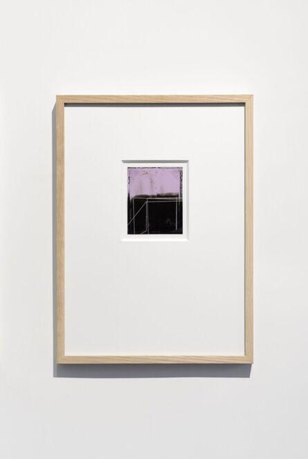 Giulia Marchi, 'Unresolved Landscapes - 38.4492° N, 121.8269° W', 2015