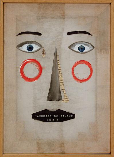Albuquerque Mendes, 'Namorado de sangue 1963', 2012-2014